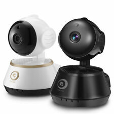 Home Security IP Camera Wired Wireless Wifi Pan Tilt Night Vision Surveillance