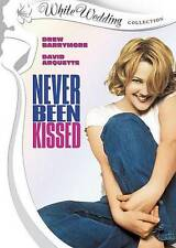 Never Been Kissed Drew Barrymore David Arquette 2002 A Comedy With Class
