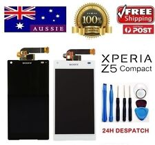 NEW Sony Xperia Z5 Compact mini LCD Digitizer Touch Screen Display Replacement
