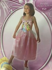 Disney Princesses Pink Character Dress - Book Week - SALE