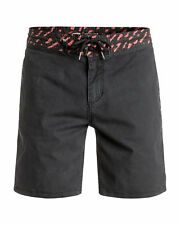 NEW QUIKSILVER™  Mens Street Short Slasher Walk Short Shorts