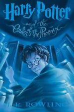 HARRY POTTER AND THE ORDER OF THE PHOENUX