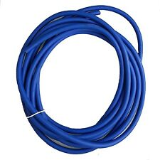 Primeline Speargun Band Sling Rubber Natural Pure Latex Tubing Blue 5/8in (16mm)