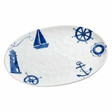 Global Amici Cape Cod Oval Platter