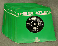 The Beatles Singles Collection 1962 - 1970 | Choice 45 w/Sleeve | EMI Parlophone