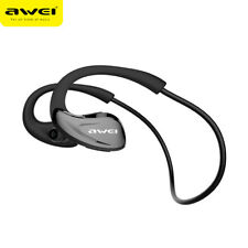 Awei A880BL Bluetooth Earphones Wireless Headphones with Mic For Phone Bluetoot