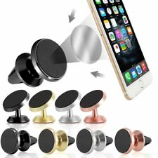 360° Universal Magnet Magnetic Car Mount Holder Stand For Cell Phone iPhone GPS