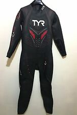 TYR Mens Hurricane Cat 5 Triathlon Wetsuit NWT Size SM, L, XXL - Retail $750