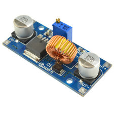 DC-DC 4-38V 5A XL4015 Step Down Adjustable Power Supply Module LED Lithium