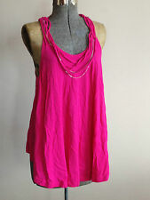 LORNA JANE BEAUTIFUL SINGLET INSPIRED FOR TENNIS AND YOGA CHOOSE SIZE ** NWT