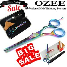 """PROFESSIONAL HAIRDRESSING BARBER SALON HAIR CUTTING SCISSORS SHEARS 5.5"""" and 6"""""""