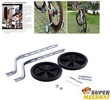 Bicycle Training Wheels 12 20 Inch Bike Kids Universal Trainer Boys Girls Cycle