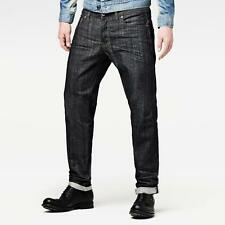 G-Star RAW 3301 LOW TAPERED RL Jeans Super Cool Super Price New RN 104506