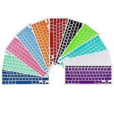 """For Apple Macbook Pro 13"""" 15"""" Retina / Air 13"""" Silicone Keyboard Skin Cover Film"""
