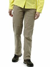 Craghoppers Womens/Ladies NosiLife Pro Cool Walking Trousers