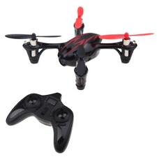 Camera Drone Hubsan X4 H107C 2.4G 4CH RC RTF Helicopter Black & Red 2MP R8A2