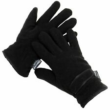 Ladies Womens RJM Thermal Thinsulate Fleece Autumn Winter Gloves GL136