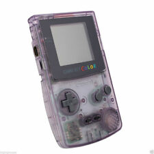 Handheld Nintendo Game Console Game Boy Color GBC Christmas gift ship From USA