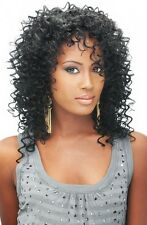 """Outre [Bohemian Wave 12""""] Pretty Curly Curls Batik Weave 12"""" Free FAST Shipping"""