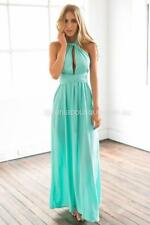 New women's The Perfect Date Multiway Maxi Dress (Mint)