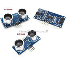 1PCS HC-SR04/HC-SR04P Ultrasonic Module Distance Measuring Sensor for Arduino K9
