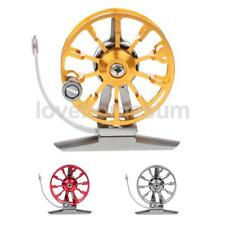 Fly Fishing Reel Raft Fishing Wheel Fishing Vessels Ice Fishing Reel Durable