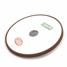 "8"" 200mm Straight Style Diamond Grinding Wheel Grit 80 100 150"