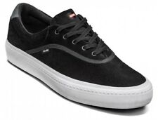 Globe Mens Sprout Shoes- Black/White Suede Skate