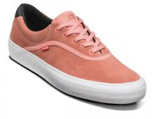 Globe Mens Sprout Shoes- Guava Suede Skate