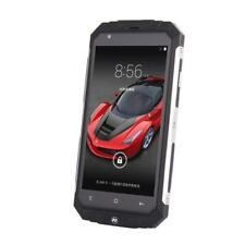 V9 Plus Smartphone Android 3G GPS 5 Inch Touch Screen Dustproof Shockproof Phone