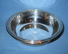 """Christofle France Hallmarked Silver Plated 10"""" Bowl - FREE SHIPPING"""