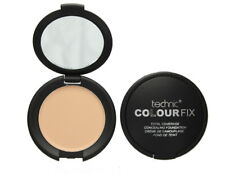 Technic Colour Fix Total Coverage Cream Concealing Foundation Compact 4.5g