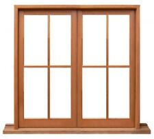Casement windows - 2 Sash 4 Light - All sizes and configurations