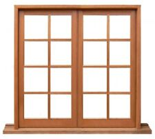 Casement windows - 2 Sash 8 Light - All sizes and configurations