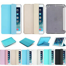 Leather Smart Stand Case Cover Magnetic For Apple iPad Pro 10.5 9.7 Mini Air 2 3