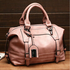 Fashion Women Leather Purse Lady Messenger Handbag Shoulder Bag Tote Satchel Hot