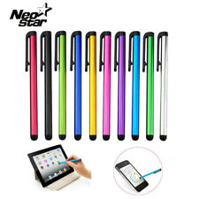 10pcs/lot Capacitive Touch Screen Stylus Pen For IPad Air Mini 2 3 4 For IPho...