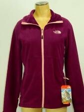 NWT$99 The North Face Women Morning 2 Fleece Jacket Purple or Gray Size Small