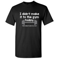 I Didnt Make It Sarcastic Cool Graphic Gift Idea Adult Humor Funny T Shirt