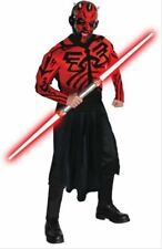 Darth Maul Star Wars Muscle Chest Adult Costume