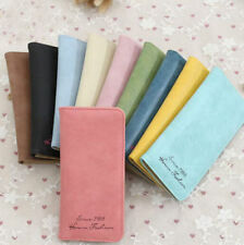 Fashion Women Lady Leather Clutch Wallet Long Card Holder Case Purse Handbag 5lk