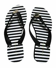 Tommy Hilfiger Womens' Signature Flip-flops Sandals - Choose SZ/Color