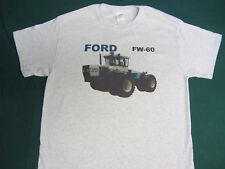 FORD FW-60 Tractor tee shirt