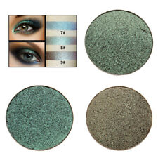 Pro Pressed Makeup Cosmetic Pigment Shimmer Glitter Powder Matte Eye Shadow