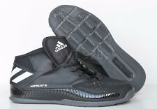 NEW ADIDAS NEXT LEVEL SPEED 5 BASKETBALL BLACK MEN'S SHOES ALL SIZES B49391