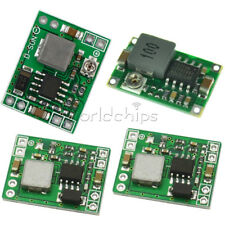 DC Mini 3.3/5V 3A Step down Buck Adjustable Power Supply Module Replace LM2596S