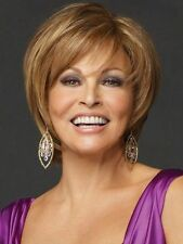 OPENING ACT Wig by RAQUEL WELCH Tru2Life Heat Friendly Synthetic Hair Lace Front