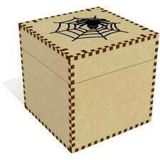 'Spider Web' Jewellery / Trinket Boxes (vJB0017057)