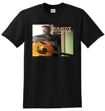 RANDY HOUSER T SHIRT fired up cd cover tee SMALL MEDIUM LARGE or XL adult sizes
