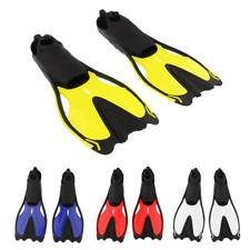 Professional Adult Scuba Diving Fins Swimming Swim Flippers Snorkeling Equipment